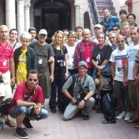 Cuba: Fotógrafos se sublevan